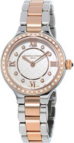 Frederique Constant FC200WHD1ERD32B rose gold