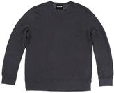 Monrow Men's Super Soft Crew Neck Sweatshirt