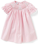 Edgehill Collection Baby Girls 3-24 Months Easter Bunny Bishop Dress