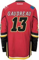 Reebok Johnny Gaudreau Calgary Flames Home Jersey