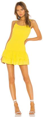 Lovers + Friends Alden Mini Dress