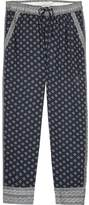 Scotch & Soda All-Over Printed Trousers
