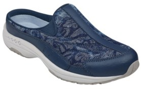 Easy Spirit Women's Traveltime Mules Women's Shoes