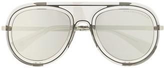 Dita Eyewear Layered Aviator Sunglasses