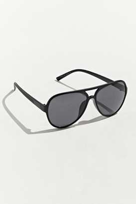 Urban Outfitters Connor Oversized Aviator Sunglasses