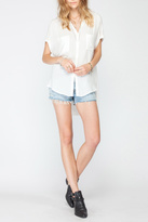 Gentle Fawn Beck Pocket Blouse