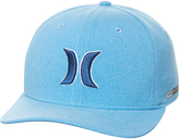 Hurley Dri Fit Heather Fitted Cap Blue