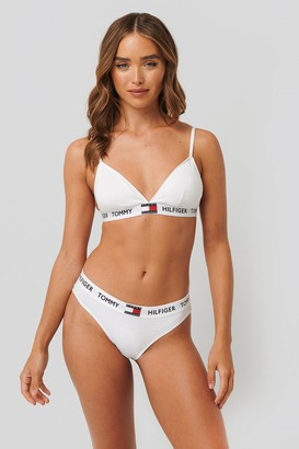 White Cotton Panties Up to 50% off at ShopStyle UK