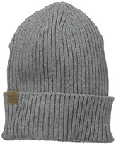 Herschel Men's Cast Beanie Hat