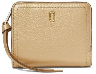 Marc Jacobs mini The Softshot wallet