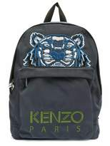 Kenzo Medium Tiger Backpack