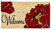 Bed Bath & Beyond Welcome Poppy Coir Door Mat Insert
