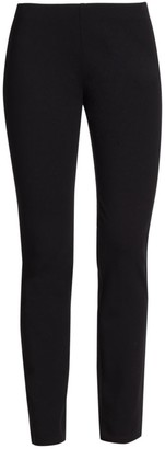 Eileen Fisher System Slim Stretch Ponte Pants