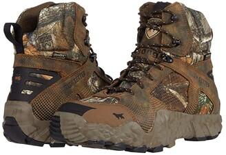 Irish Setter Vaprtrek 3816 (Real Tree Edge/Camo Leather) Men's Shoes