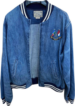 Denim & Supply Ralph Lauren Navy Denim - Jeans Jackets