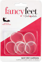 Foot Petals Fancy Feet by Spot Dot Cushions Shoe Inserts