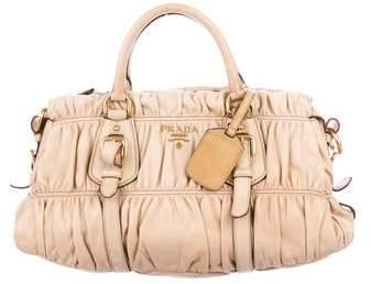 0183e61e01dc Discount Prada Handbags - ShopStyle