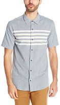 Burnside Men's Grip Woven Shirt