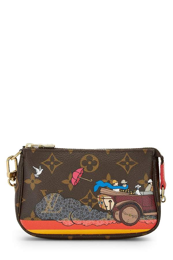 7834b0bb7fa6 Louis Vuitton Bags Limited Edition - ShopStyle