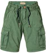 Scotch & Soda Drawstring Cargo Shorts