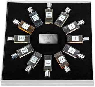 Eight & Bob Heritage Collection Set - 12 X 30ml