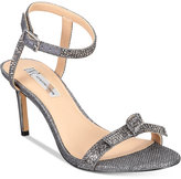 INC International Concepts Laniah Evening Sandals, Only at Macy's
