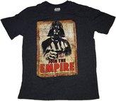 Disney Star Wars Darth Vader Join The Empire Graphic T-Shirt - 2XL