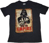 Disney Star Wars Darth Vader Join The Empire Graphic T-Shirt