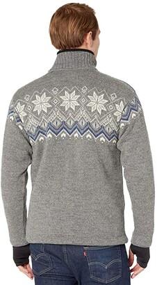 Dale of Norway Fongen Waterproof Masculine Sweater