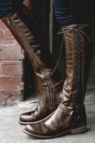 Bed Stu Burnley Lace-Up Boot
