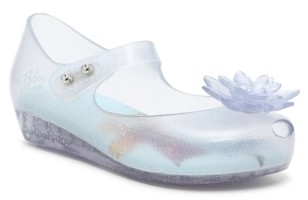 Mini Melissa Ultragirl Frozen Mary Jane Flat - Kids'