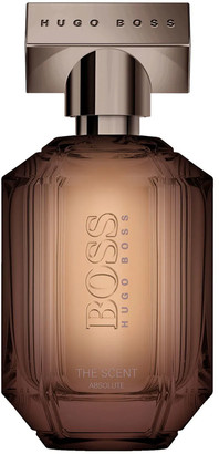 HUGO BOSS The Scent Absolute For Her Eau De Parfum 30Ml