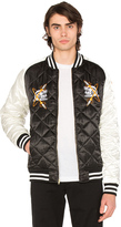 Billionaire Boys Club Vegas Souvenir Jacket