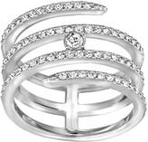Swarovski Creativity Coiled Ring
