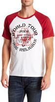 True Religion Rock Tour Tee