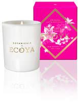 Ecoya Botanicals Mini Botanic Jar - Oriental Lily & Patchouli