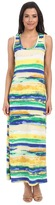 Culture Phit Orianna Jersey Maxi Dress