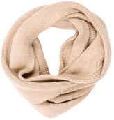 Ports 1961 Knitted Infinity Scarf