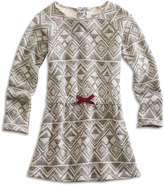 Lucky Brand Ling Aztec Dress
