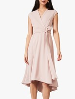 Phase Eight Livvy Dress, Antique Rose