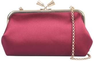 Anya Hindmarch Tassel Frame Bag