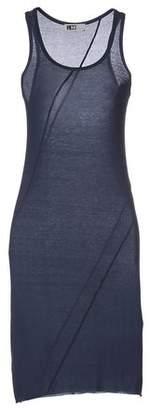 M Gray _M GRAY Short dress