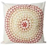 Liora Manné Ombre Threads Decorative Indoor/Outdoor Pillow
