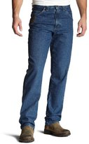 Wrangler RIGGS WORKWEAR Men's Big & Tall Relaxed-Fit Jean