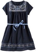 Osh Kosh Embroidered Dress