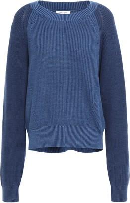 Rag & Bone Two-tone Cotton Sweater