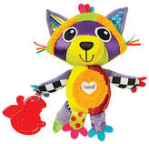 Lamaze Tomy Rylie Racoon Activity Toy
