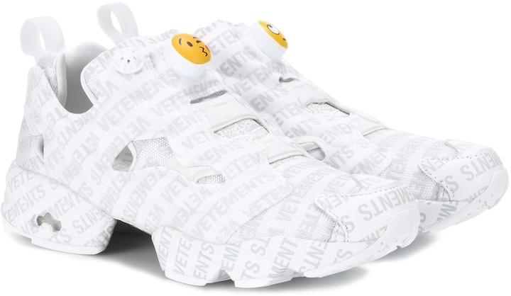 Vetements Reebok Shoes ShopStyle
