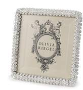 "Bloomingdale's Olivia Riegel ""Chelsea"" Clear Diamond Pavé Frame, 4"" x 4"""