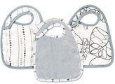 Aden Anais Infant Aden + Anais Snap Bibs, 3-Pack